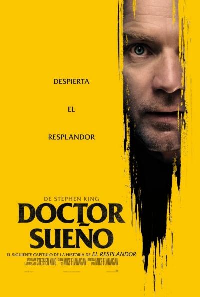 Doctor Sueño (cartel)