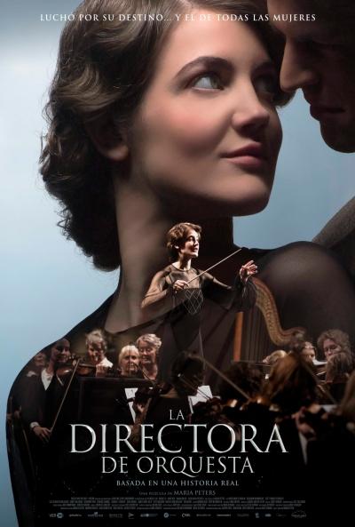 La directora de orquesta (cartel)
