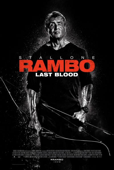 Rambo: Last Blood (cartel)