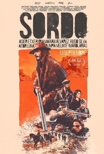 Sordo (cartel)