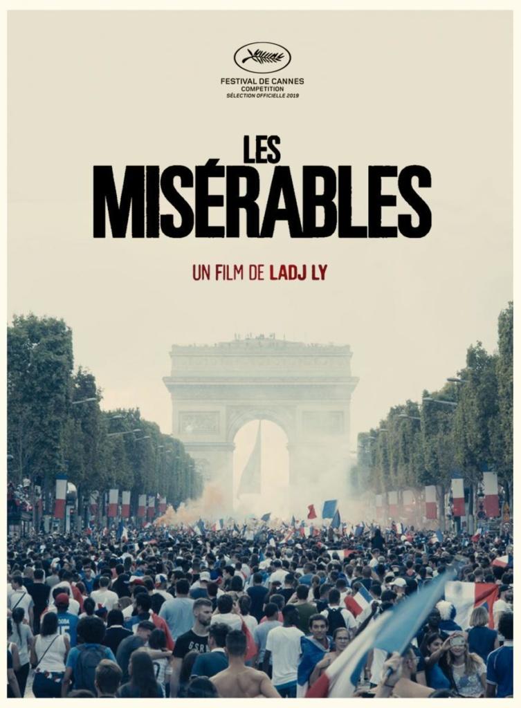 Los miserables (cartel)