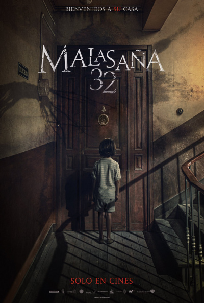 Malasaña 32 (cartel)