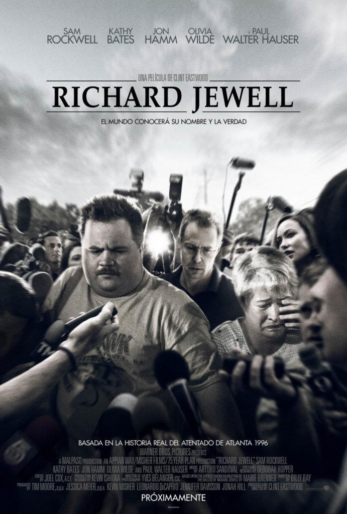 Richard Jewell (cartel)