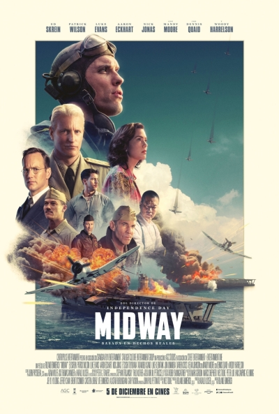 Midway (cartel)