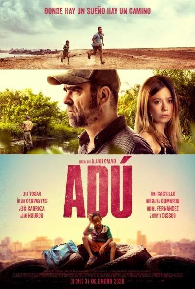 Adú (cartel)