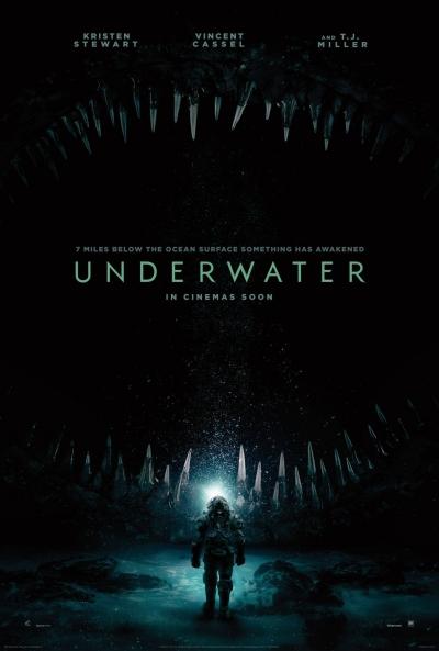 Underwater (cartel)