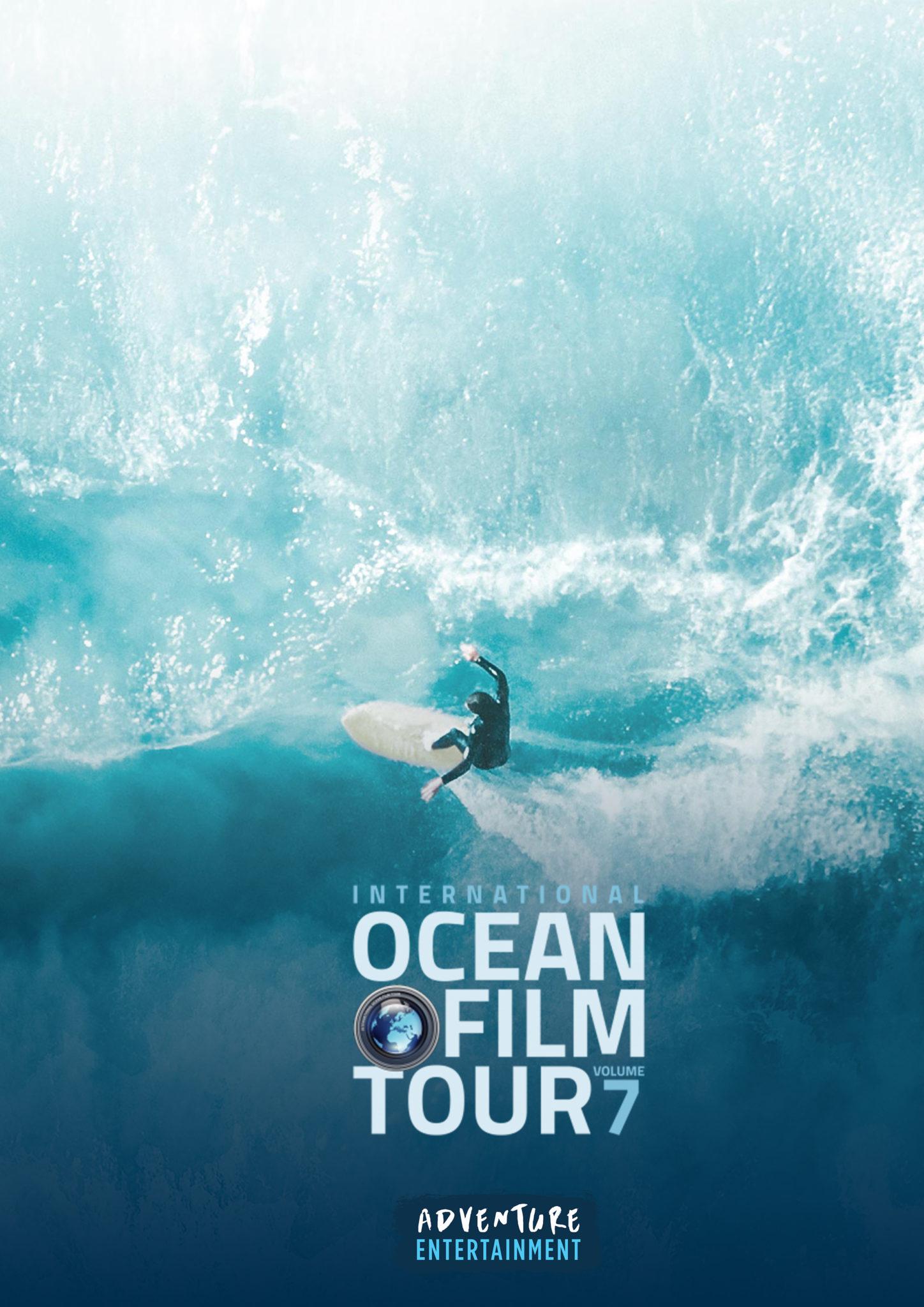 INTERNATIONAL OCEAN FILM TOUR- VOL 7