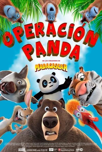 Operación Panda (cartel)
