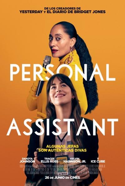 Personal Assistant (cartel)
