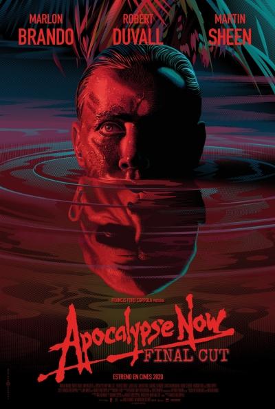 Apocalypse Now (cartel)