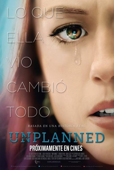 Unplanned (cartel)