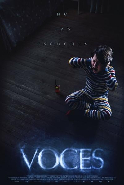 Voces (cartel)