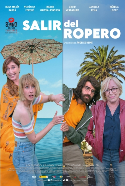 Salir del ropero (cartel)