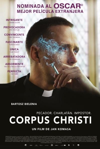 Corpus Christi (cartel)