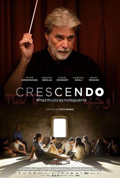 Crescendo (cartel)
