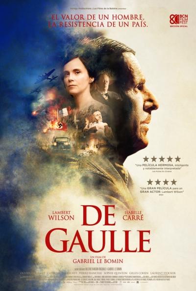 De Gaulle (cartel)