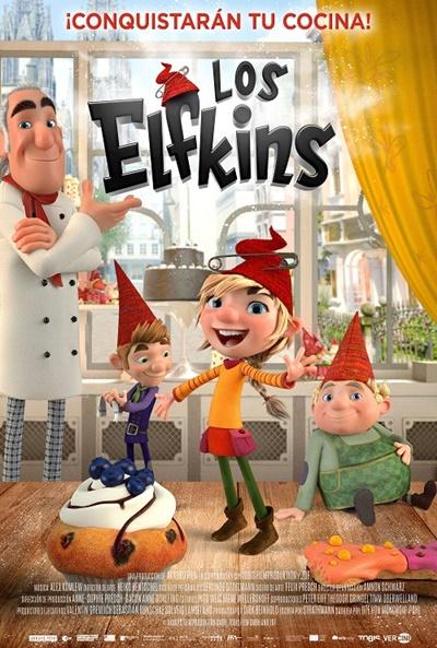 The Elfkins (cartel)