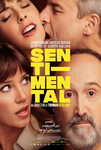 Sentimental (cartel)