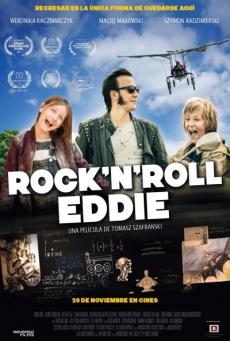 Rock'n'Roll Eddie (cartel)
