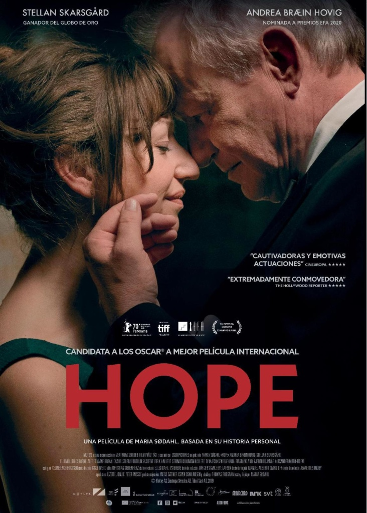 Hope (cartel)