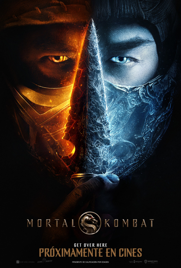 Mortal Kombat (cartel)