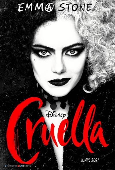 Cruella (cartel)
