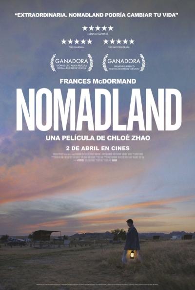 Nomadland (cartel)