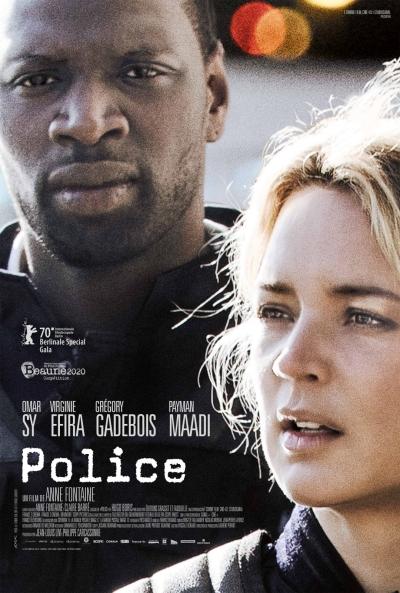 Police (cartel)