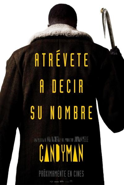 Candyman (cartel)