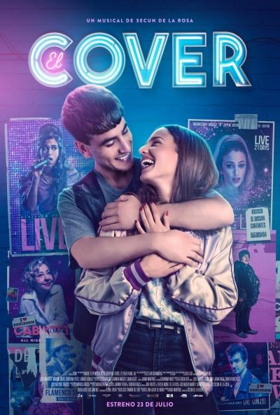 El Cover (cartel)
