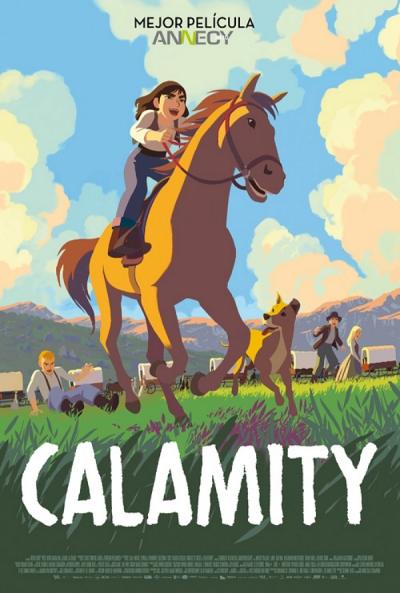 Calamity (cartel)
