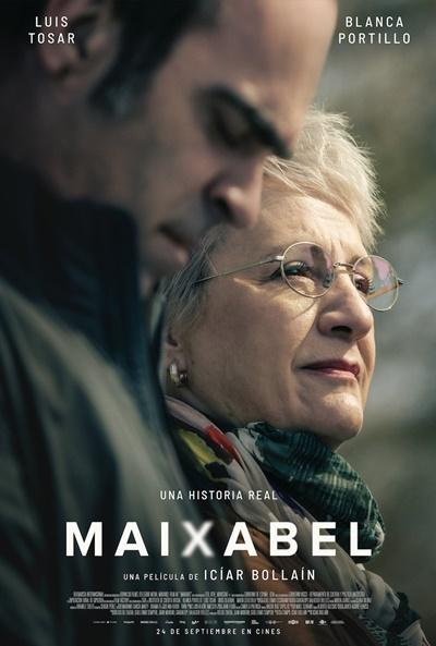 Maixabel (cartel)
