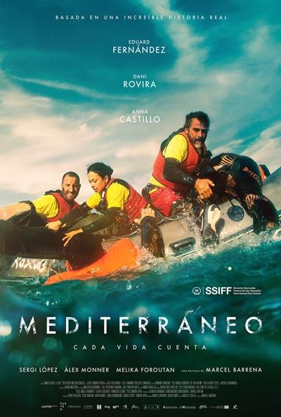Mediterráneo (cartel)