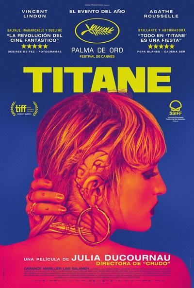Titane (cartel)