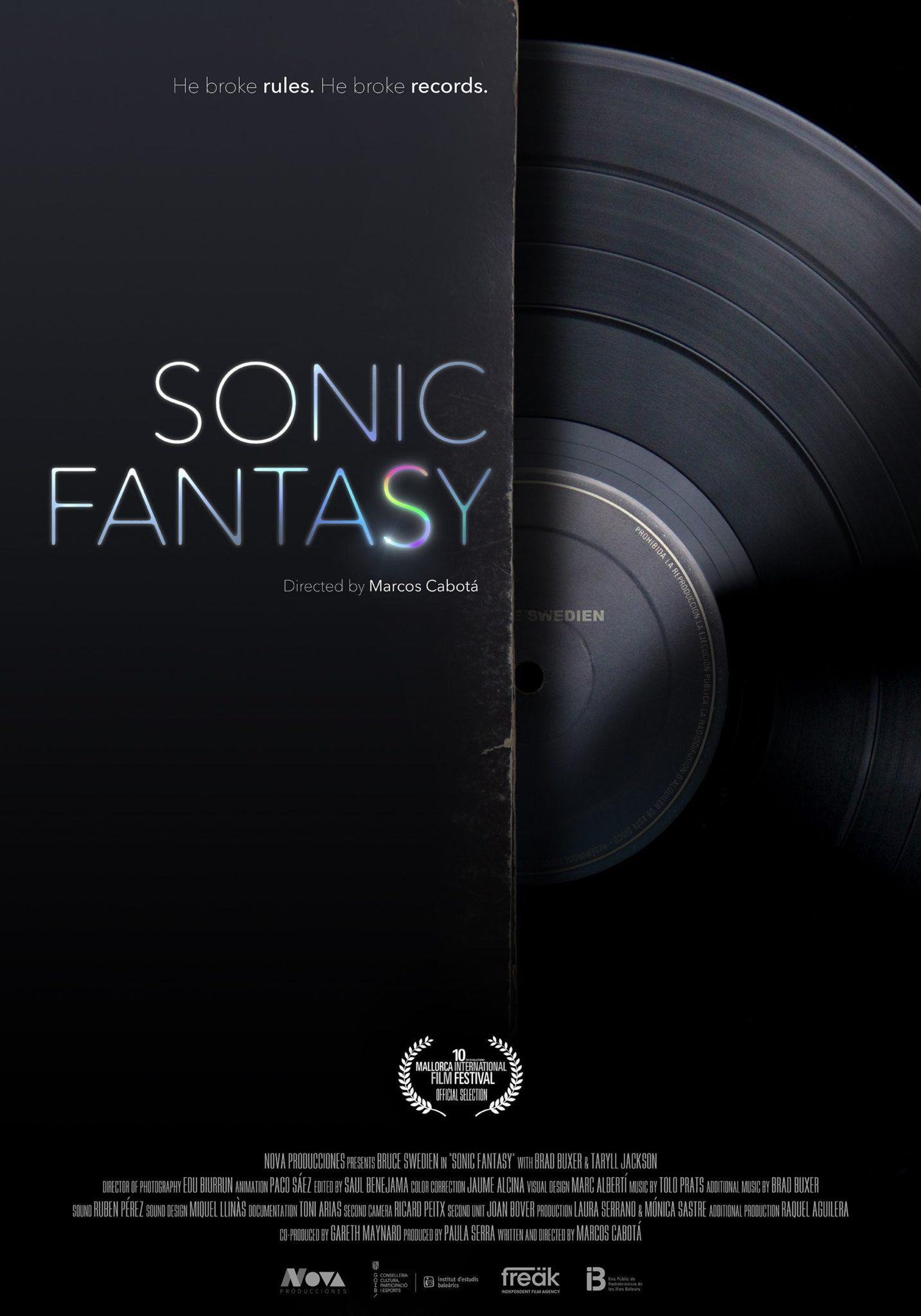 Sonic Fantasy