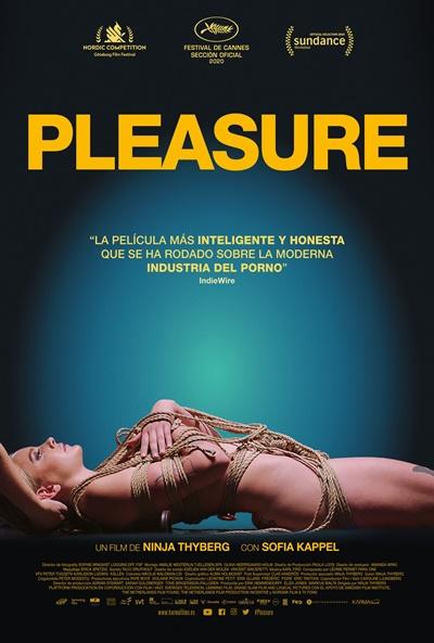 Pleasure (cartel)